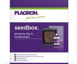 Plagron Seedbox, komplet pro semínka a sazenice
