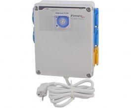 GSE Timer Box II 4x600W + 1x2000W, 220V