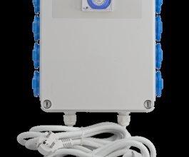 GSE Timer Box II 8x600W, 220V