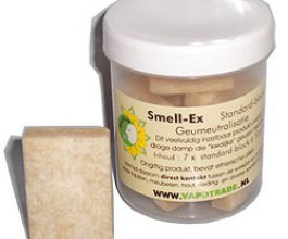 Vaportek Smell-away Cube, 7x10g