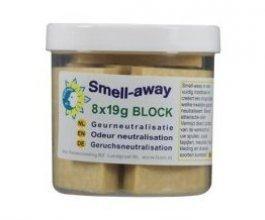 Vaportek Smell-away Block, 8x19g