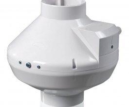 Ventilátor se silnějším motorem VKS 315, 1700m3/h