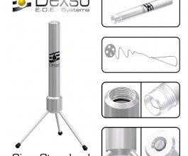 Dexso Standard, extraktor oleje