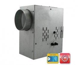 Ventilátor KSA 200 U, 850m3/h