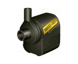 MJ 1000 micro pumpa pro Multi-duct, GN100, Amazon, řízkovnice Nutriculture