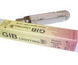 Výbojka GIB Lighting Flower Spectre 250W HPS
