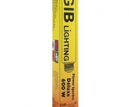 Výbojka GIB Lighting Flower Spectre HPS Deluxe 600W- VYRAZENO!