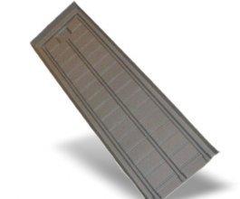 EBB&FLOW napouštěcí stůl, 33x110cm