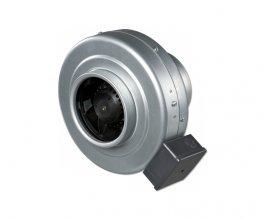 Ventilátor VKM 100, 270m3/h